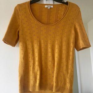 Madewell Sweater Top